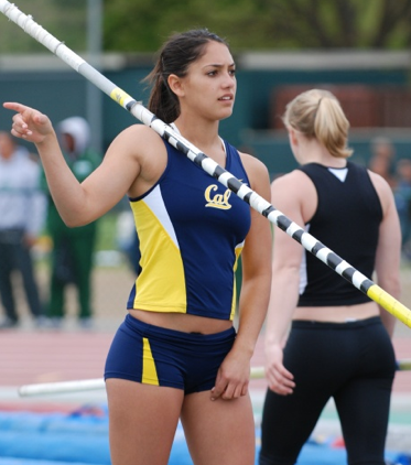 Allison Stokke Is Now Open For Business