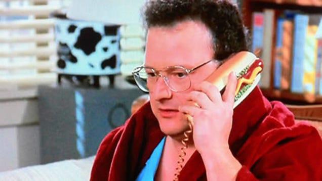 14 Ridiculously Retro Novelty Phones