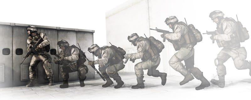 Breaking Down The Beauty Of Battlefield 3