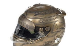 If I have some money left, this is how I would paint my helmet