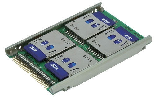 Create Your Own Solid State Notebook Drive