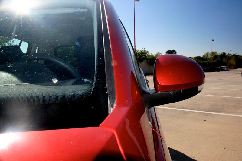2009 Volkswagen Tiguan S, Part Three