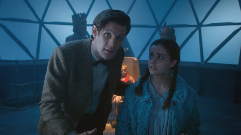 Doctor Who Christmas Special Gallery