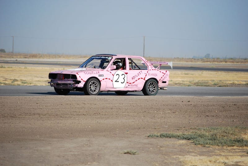 The Buttonwillow Histrionics 24 Hours Of LeMons Uber Gallery Part 12