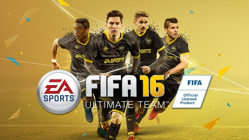 Fans Discover FIFA Glitch That May Have Been Ripping Them Off