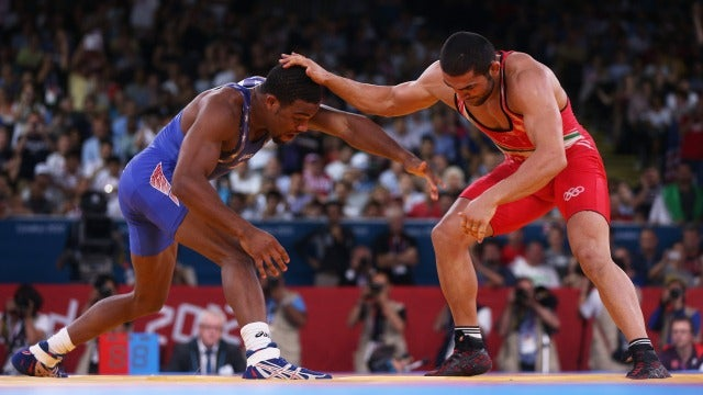 The IOC Eliminates Wrestling From The 2020 Olympics, For Some Reason