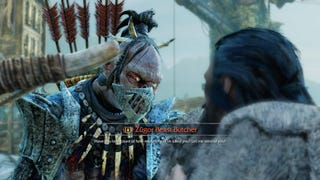 """""""It's chess meets Hamlet. Okay, maybe not Hamlet. But it's a start."""" Ken Levine, of BioShock and System Shock 2 fame, wrote an interesting review of Shadow of Mordor this week in which he praises its novel ability to tell stories that players """"build for themselves simply by playing the game."""" Read it over at Matter."""
