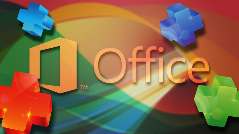 Seven Free Add-ins and Apps to Supercharge Microsoft Office