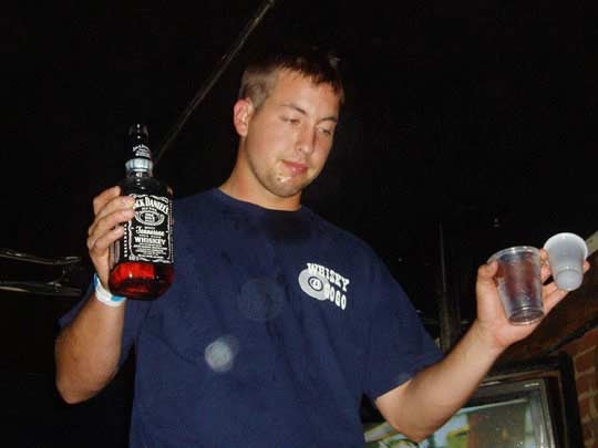 Kyle Orton Is Just Getting Warmed Up