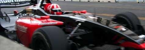 Jalopnik Goes to the Las Vegas Grand Prix: Pre Show