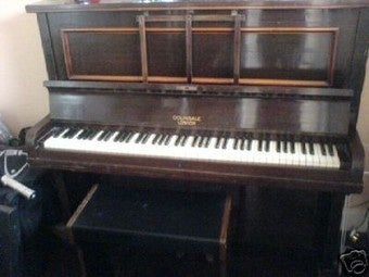 Computing Across the Keys: The Piano Case Mod - Gallery (Before)