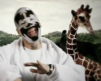 Insane Clown Posse's Incomprehensible 'Miracles' Video, Explained
