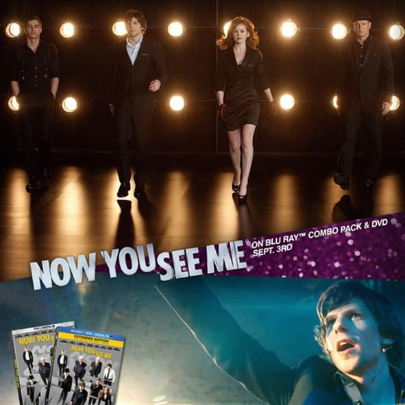 DOWNLOAD | WATCH NOW YOU SEE ME ONLINE & FREE HD