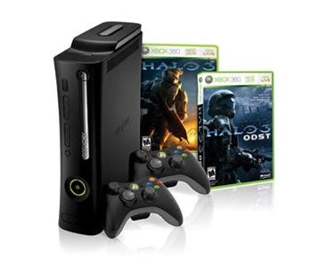 O Canada: Bungie-centric Xbox 360 Bundle Heads Up North