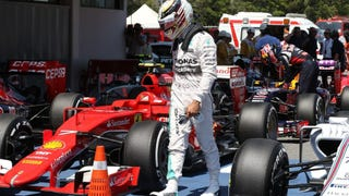 Barcelona GP:Your Pre-Race Briefing