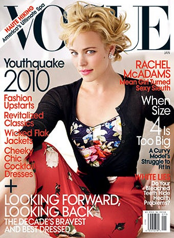 Rachel McAdams Could Not Be Any More Down-To-Earth