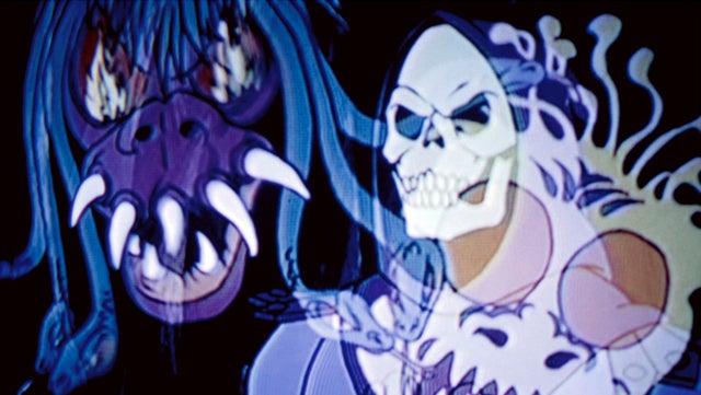 Help Skeletor Help LGBT Teens