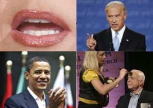 Beauty Tricks Of The Candidates