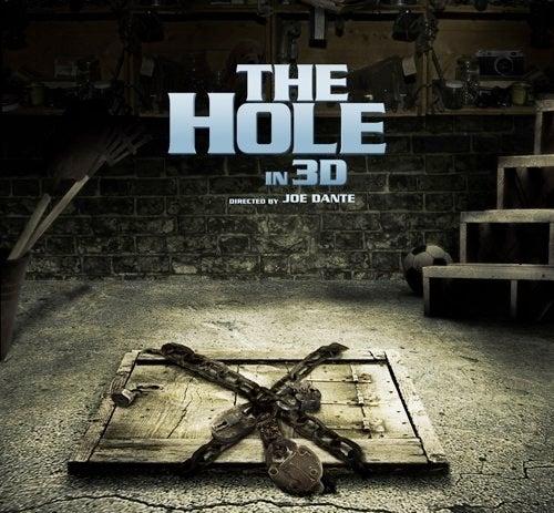 Fall In Joe Dante's Big 3-D Hole