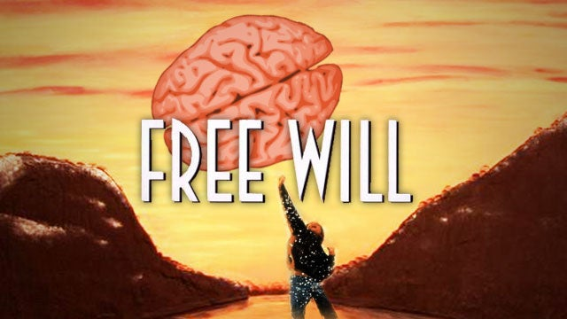 Believing in Free Will Gives You More Power to Take Action