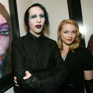 Marilyn Manson Offends Even Our Undelicate Sensibilities