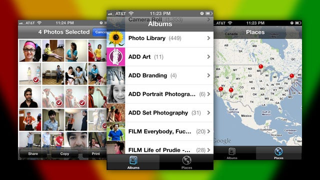 The Best Photo Management App for iPhone