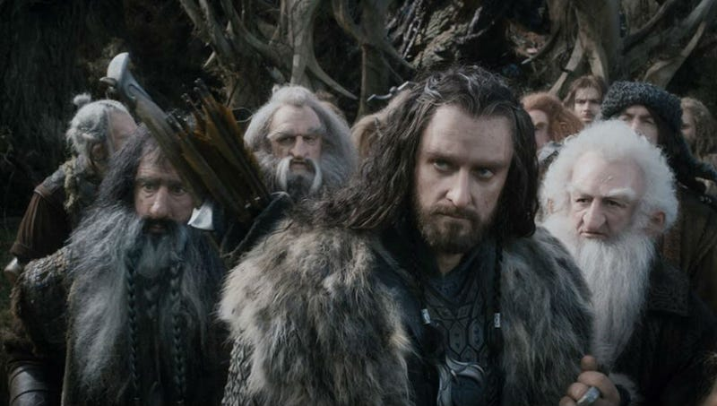 How to Survive The Hobbit: The Desolation of Smaug
