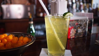 Super Bowl Hangover? Drink a Gatorita. It's Exactly What You Think It Is