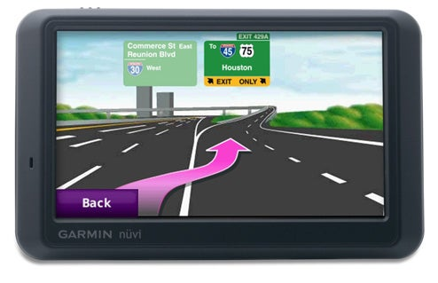 Garmin 785T GPS and Friends: Free Lifetime Traffic, Lane Assist, 3D Transparent View and Bluetooth