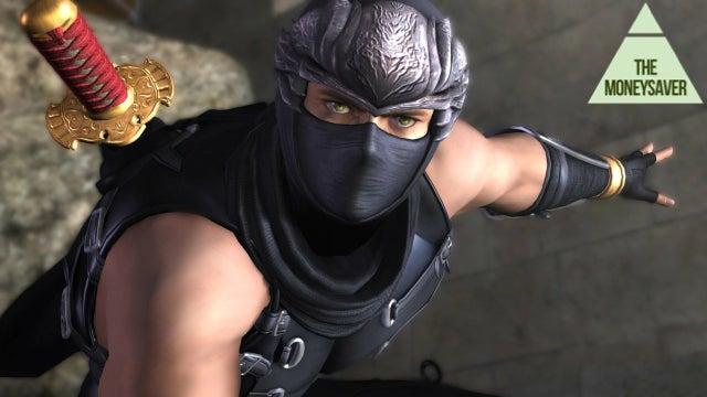 Midweek Moneysaver: Ninja-Style