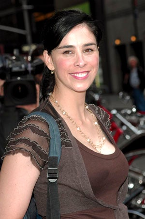 "NY Times: Sarah Silverman's ""Great Schlep"" Is Only Marginally Influential"