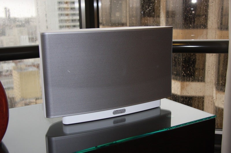 Sonos ZonePlayer S5 Hands-On: Sonos for the Masses