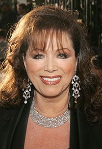 When We Grow Up We Want To Be Jackie Collins