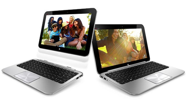 Windows 8 Hybrids: $750 Netbooks That Just Aren't Worth It