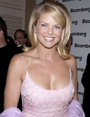 Christie Brinkley's Awesomely Ugly Divorce