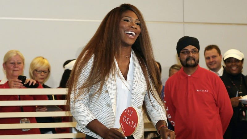 """Serena Williams Says She's """"Deeply Sorry For What Was Written"""""""