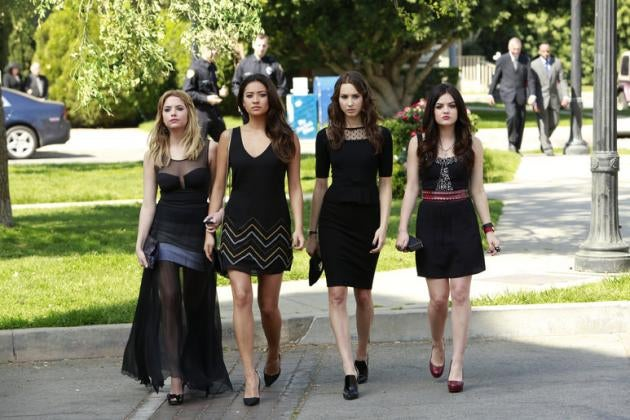 (*_*)!!!! WATCH Pretty Little Liars Season 4 Episode 7 ONLINE FREE IN HD
