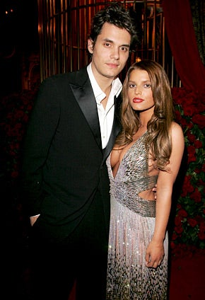 Jessica Simpson And John Mayer Are So Built To Last
