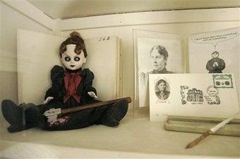 Lizzie Borden Took A Trademark...