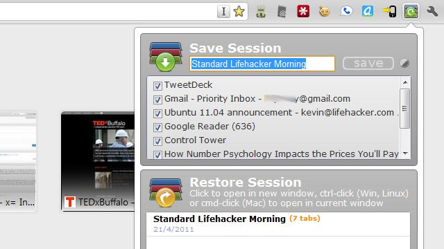 FreshStart Syncs Your Browser Sessions Across Systems