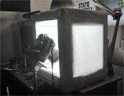 DIY Photography Light Tent