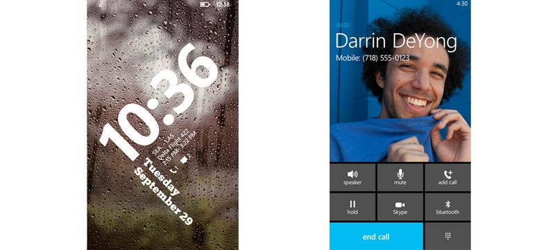 Windows Phone 8.1's Cortana Is Google Now Plus Siri