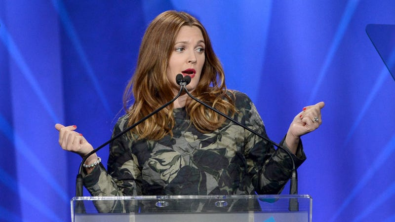 Drew Barrymore Is Releasing a Photography Book of Heart-Shaped Things