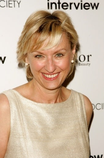 Tina Brown Feels Old Media's Economic Pain While Trying To Slip Her Kid Into Harvard