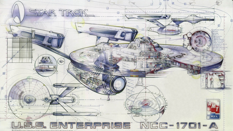 How Much the Starship Enterprise Costs, Google I/O Goodies, And More
