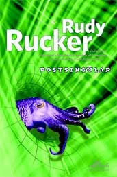 Kiss My Singularity, Says Author Rudy Rucker