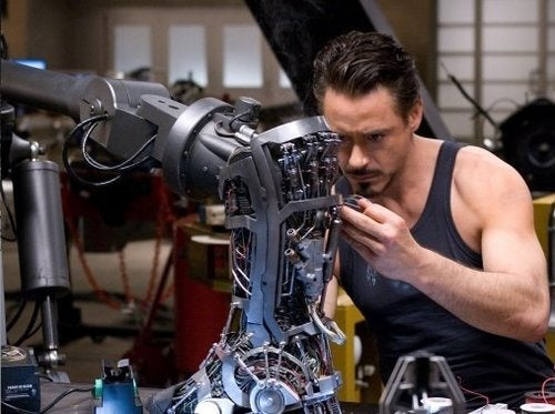 We like robots better when they aren't perfect at their jobs