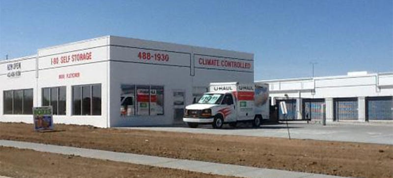 U-Hauls At I-80 Self Storage In Lincoln: Everything You Need To Know