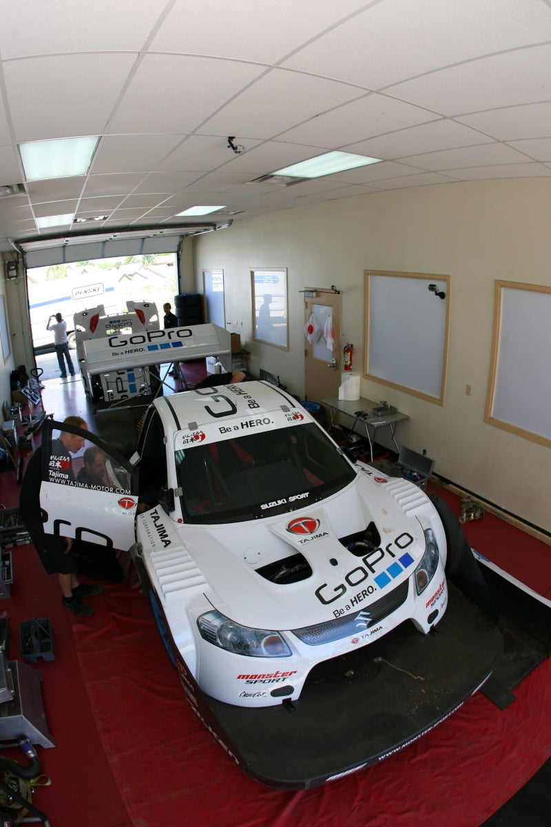"""Monster"" Tajima Pikes Peak Gallery"