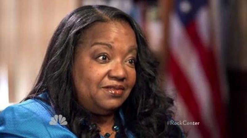 Detroit Prosecutor Kym Worthy Discusses 11,000 Untested Rape Kits With Brian Williams
